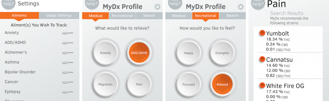 Get the Most Out of Your MyDx App Experience