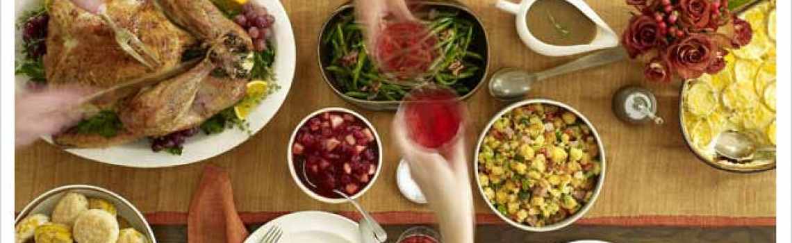 Avoiding Pesticides In Your Thanksgiving Dinner