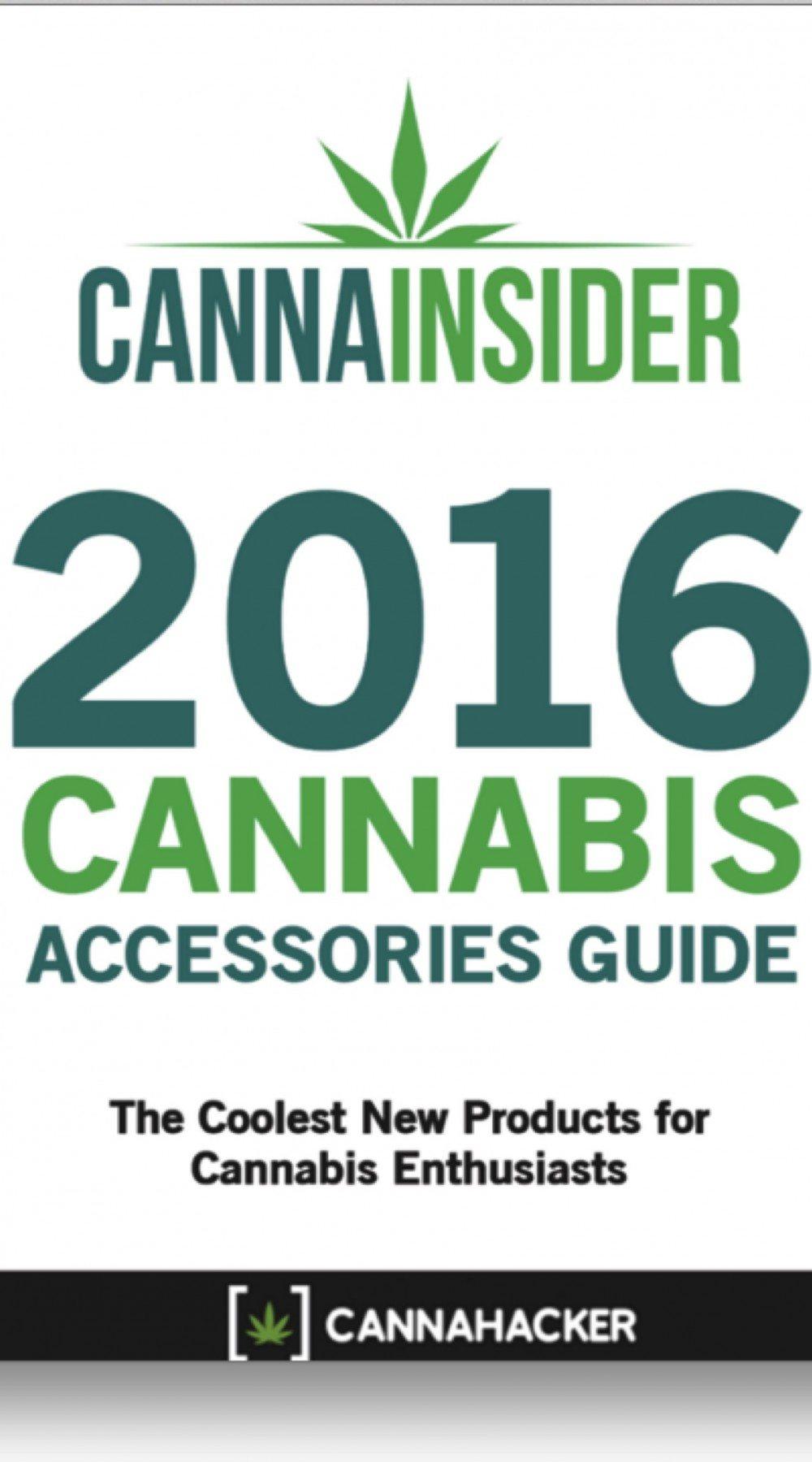 cannainsider guide