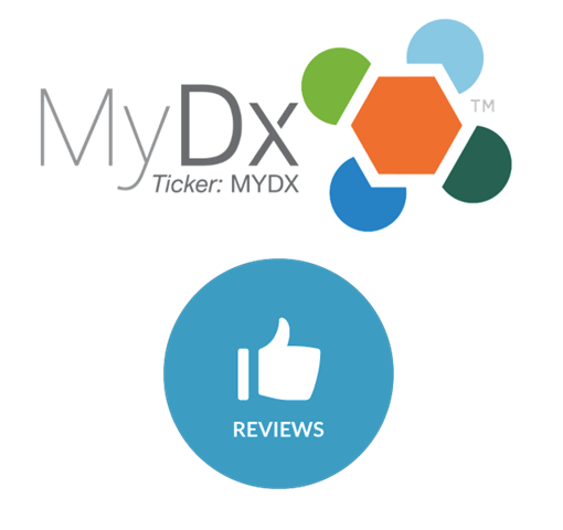 MyDx - Review - Reviews - Accurate - Accuracy - honest